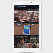 Galaxy Tab 3 7.0 Retail Mode