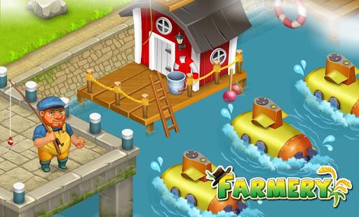 Farmery International