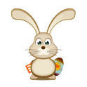 Easter Bunnies Attack icon