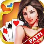 Teen Patti - 3 Patti 1.3.7 Apk