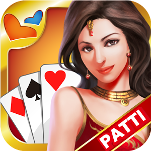 Teen Patti - Bollywood 3 Poker 博奕 App Store-癮科技App