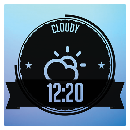 Badges - UCCW Skin 個人化 App LOGO-APP試玩