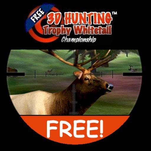 3D Hunting ™: Trophy Whitetail LOGO-APP點子