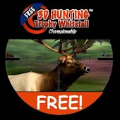3D Hunting ™: Trophy Whitetail