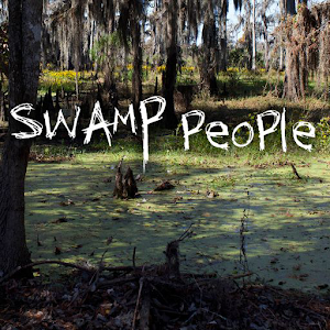 Swamp People for PC and MAC