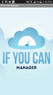 If You Can Manager - Monitor - screenshot thumbnail
