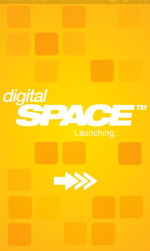 DigitalSpace - screenshot