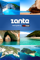 Screenshot of Zante