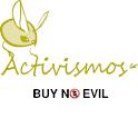Buy No Evil logo