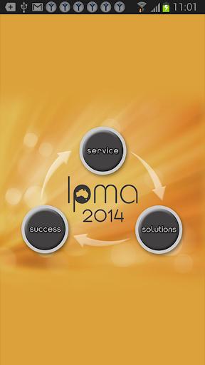 LPMA 2014