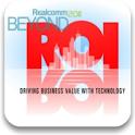 Realcomm 2011 logo