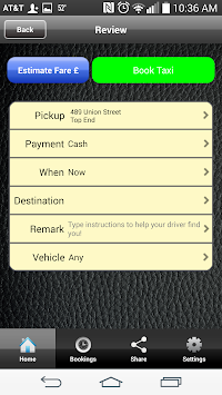 ComCab Aberdeen APK screenshot thumbnail 3