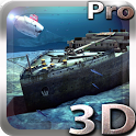 Titanic 3D Pro live wallpaper icon
