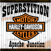 Superstition HD