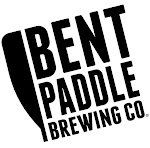 Logo of Bent Paddle Paddle Break Blonde Peach Infusion