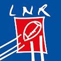 LNR Rugby App icon