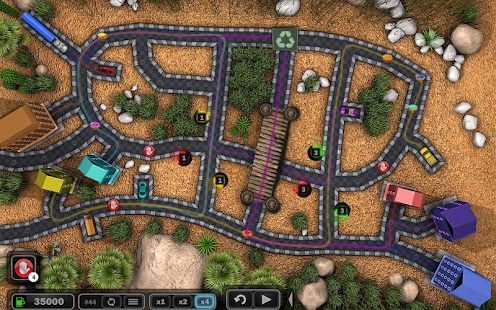 Traffic Wonder HD - screenshot thumbnail