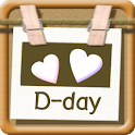 Lovely Day(D-day) icon