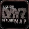 DayZ Offline map APK