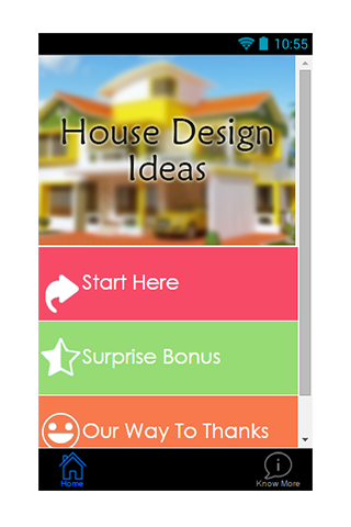 House Design Ideas