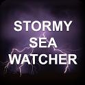 Stormy Sea Watcher icon