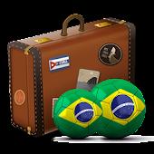 Survival Guide Sao Paulo 2014