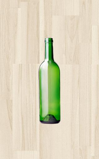 La Botella Verdad o Reto