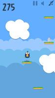 Screenshot of Jump Chicken Jump