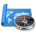 Maps & GPS Navigation icon