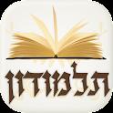תלמודון – Talmudon logo