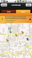 Screenshot of Platforma VIP