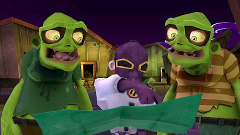 Zombie Tycoon 2 Screenshot 7