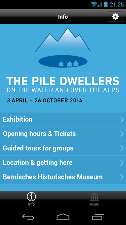 The Pile Dwellers- screenshot