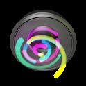Camera Streak icon