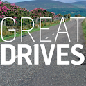 Great Drives logo