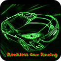 Reckless Car Racing icon