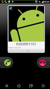 GlobalTalk- free phone calls - screenshot thumbnail