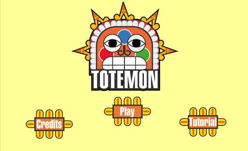 GGJ2014 - Totemon