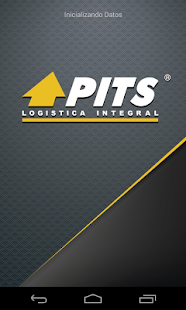 Pits Logística- screenshot thumbnail