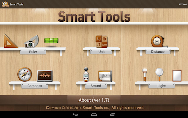 Smart Tools Screenshot 0