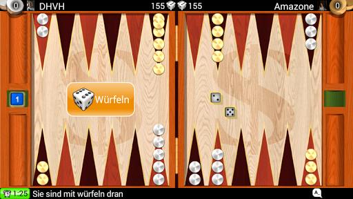 LiveBackgammon - Backgammon