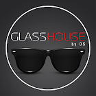 GLASSHOUSE by OS icon