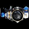 KR Meteor Henshin Belt