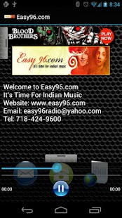Easy96.com - screenshot thumbnail