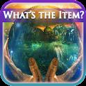 What's the Item? - Atlantean icon