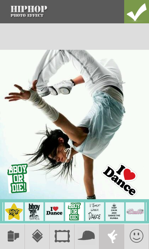 Hiphop photo effect android apps on google play hiphop photo effect screenshot voltagebd Image collections