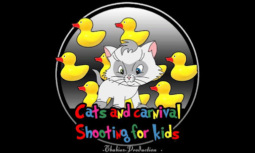 cats carnival shooting