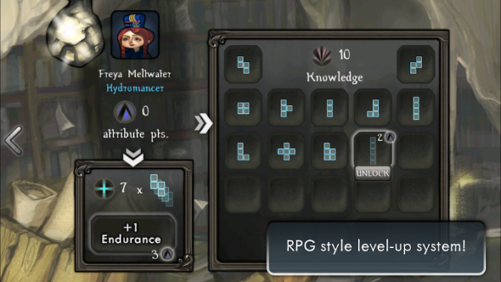 Terra Chroma - screenshot