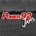 Power 92 Jams logo