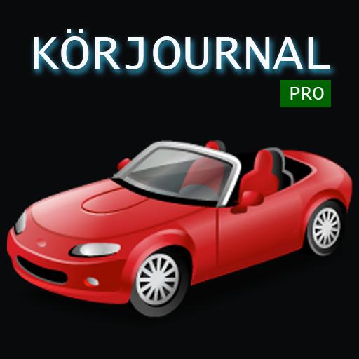Körjournal Pro